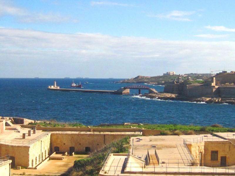 Malta Holiday rentals in Tigne Point, Tigne Point