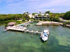 Nhà phố for sales at Bayside Retreat 94220 Overseas Highway #2D Key Largo, Florida 33037 Hoa Kỳ