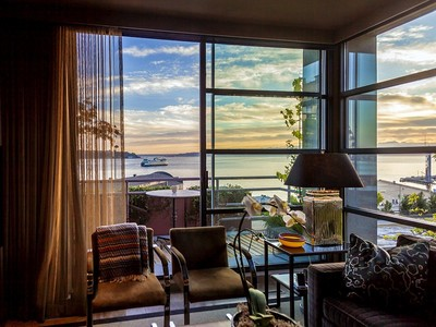 Condominium for sales at Hillclimb Court #410 1425 Western Avenue #410 Seattle, Washington 98101 United States