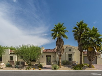 Single Family Home for sales at 1066 Bella Vista  Palm Springs, California 92264 United States