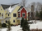 Villetta a schiera for  sales at Solstice Trailside 104B Sun Bowl Ridge Road Unit #104B Stratton, Vermont 05155 Stati Uniti