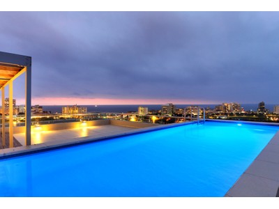 Appartamento for sales at The Odyssey Penthouse  Cape Town, Capo Occidentale 0000 Sudafrica