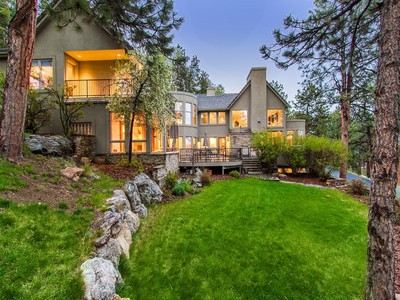 Single Family Home for sales at 29627 Gleneden Lane  Evergreen, Colorado 80439 United States