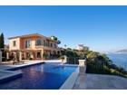 Maison unifamiliale for sales at Seafront Mediterranean Villa in Port Andratx  Andratx, Majorque 07157 Espagne