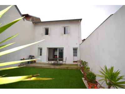 Single Family Home for sales at Biarritz Biarritz, Aquitaine France