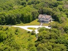 Moradia for sales at 8.6 Acre Estate with Private Association Beaches 94 Norton Farm Road West Tisbury, Massachusetts 02575 Estados Unidos