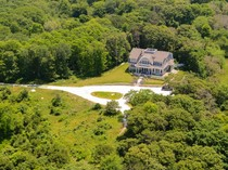 Nhà ở một gia đình for sales at 8.6 Acre Estate with Private Association Beaches 94 Norton Farm Road   West Tisbury, Massachusetts 02575 Hoa Kỳ