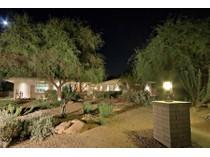 단독 가정 주택 for sales at Stunning Custom Home On Almost An Acre On Orange Tree Golf Course 12003 N Oakhurst Way   Scottsdale, 아리조나 85254 미국