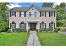 Single Family Home for sales at Rumson Colonial 58 Lennox Ave   Rumson, New Jersey 07760 United States