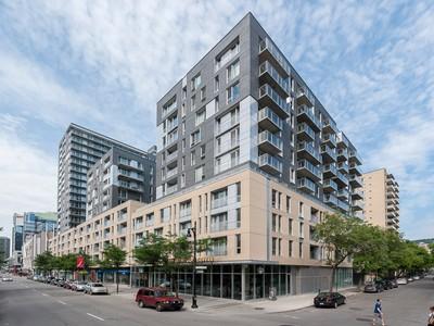 Nhà chung cư for sales at Montréal 1414 Rue Chomedey, apt. 932 Montreal, Quebec H3H0A2 Canada