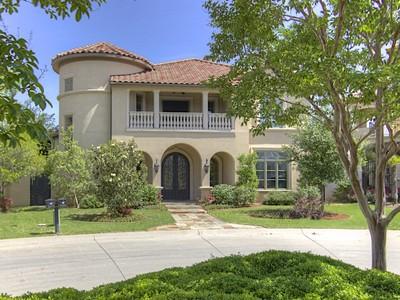 独户住宅 for sales at 506 Calera Place  Fort Worth, 得克萨斯州 76114 美国