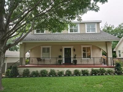 Moradia for sales at 3425 Hamilton Avenue  Fort Worth, Texas 76107 Estados Unidos