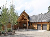 Single Family Home for sales at 2466 Wild Sky Road    Stevensville, Montana 59870 United States
