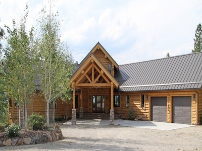 Moradia for sales at 2466 Wild Sky Road  Stevensville, Montana 59870 Estados Unidos