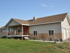 Casa para uma família for sales at Five Bedroom Ranch Home On Five Acres 1996 E 2000 S Driggs, Idaho 83422 Estados Unidos