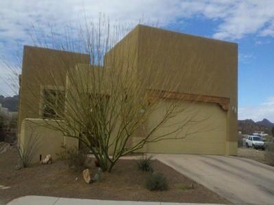 Vivienda unifamiliar for sales at Expanded St. Francis Model 102 Sutter Place Tubac, Arizona 85646 Estados Unidos