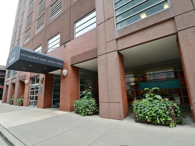 Condominium for sales at Beautiful Condo 474 N Lake Shore Drive Unit 1811 Chicago, Illinois 60611 United States