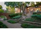 Nhà ở một gia đình for sales at Pershing Avenue 8010 Pershing Avenue St. Louis, Missouri 63105 Hoa Kỳ