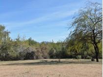 Land for sales at Lush, Level, and Ready Land 7035 E Montgomery RD E 0   Scottsdale, Arizona 85266 United States