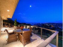 Single Family Home for sales at Resort Living with Panoramic Views 11 Acela Drive   Tiburon, California 94920 United States