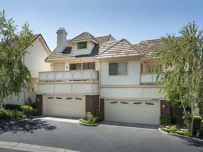 Single Family Home for sales at 32112 Canyon Ridge Dr  Westlake Village, California 91361 United States