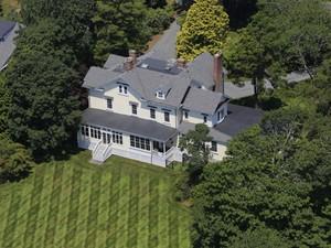 Additional photo for property listing at Quail Tree House 100 Harrison Avenue   Newport, Rhode Island 02840 Estados Unidos