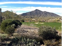 Land for sales at One Acre Custom Homesite on Golf Course in Desert Mountain 41796 N 99th Way #157   Scottsdale, Arizona 85262 United States