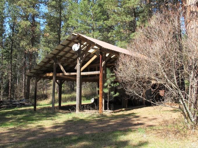Terreno for sales at Polson Land & Cabin 32288 Alpine Place Polson, Montana 59860 Estados Unidos