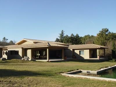 Villa for sales at Harmonie de matières  Aix-En-Provence, Provenza-Alpi-Costa Azzurra 13100 Francia