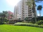 Appartement en copropriété for sales at Gables Waterway Towers 90 Edgewater Drive 1206 Coral Gables, Florida 33133 États-Unis