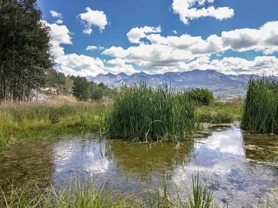 Arazi for sales at Lot 103 Aldasoro Ranch 305 Basque Road Lot 103, Aldasoro Ranch Telluride, Colorado 81435 Amerika Birleşik Devletleri