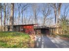 Maison unifamiliale for  sales at Mid-Century Modern 6 Usonia Rd  Pleasantville, New York 10570 États-Unis