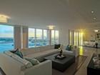 Condomínio for  sales at 450 Alton Road #1801-3  Miami Beach, Florida 33139 United States