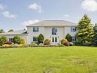 Maison unifamiliale for sales at 4 Slopebrook Lane  Colts Neck, New Jersey 07722 États-Unis
