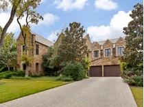 Maison unifamiliale for sales at 413 Crestwood 413 Crestwood Drive   Fort Worth, Texas 76107 États-Unis