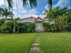Maison unifamiliale for  sales at 32 Alcantarra Ave    Coral Gables, Florida 33134 États-Unis