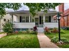 Nhà ở một gia đình for sales at This 1 ½ story Cape Cod 7718 Lovella Avenue St. Louis, Missouri 63117 Hoa Kỳ