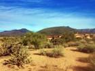 Земля for sales at Elevated Non-Membership Homesite in Desert Mountain's Village of Gambel Quail 9255 E Andora Hills Drive #125 Scottsdale, Аризона 85262 Соединенные Штаты