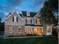 獨棟家庭住宅 for sales at McLean: 1528 Dahlia Court 1528 Dahlia Ct   McLean, 弗吉尼亞州 22101 美國