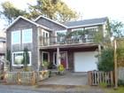Частный односемейный дом for  sales at Oceanview Home in a Great Location 163 W Washington   Cannon Beach, Орегон 97110 Соединенные Штаты