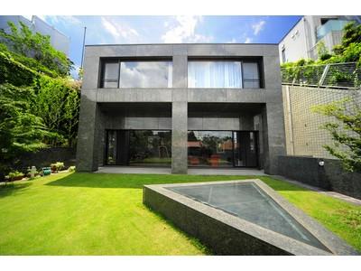 Single Family Home for sales at Denenchofu House Ota Ku, Tokyo Japan