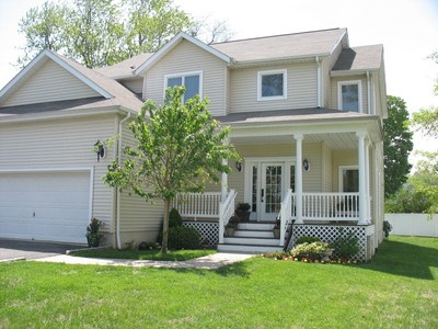 Single Family Home for sales at 165 Kingsley St.   Long Branch, New Jersey 07740 United States