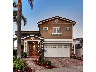 Single Family Home for sales at 16532 Cotuit Circle  Huntington Beach, California 92649 United States