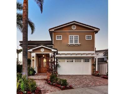 Tek Ailelik Ev for sales at 16532 Cotuit Circle   Huntington Beach, Kaliforniya 92649 Amerika Birleşik Devletleri