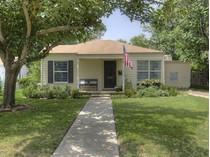 단독 가정 주택 for sales at 825 Edgefield Road    Fort Worth, 텍사스 76107 미국