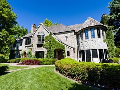 独户住宅 for sales at Exquisite & Pristine 709 Colony Lane Frankfort, 伊利诺斯州 60423 美国
