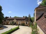 Property Of For sale master house and estate Dordogne Perigord