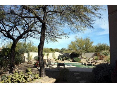 Single Family Home for sales at Private Boulders Retreat 7484 E Thorntree Drive  Scottsdale, Arizona 85262 United States