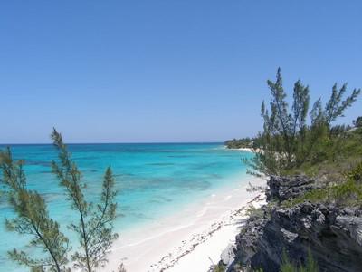 Land for sales at Waterfront Acreage Palmetto Point, Eleuthera Bahamas