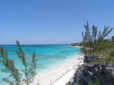 Land for sales at Waterfront Acreage Palmetto Point,  Bahamas